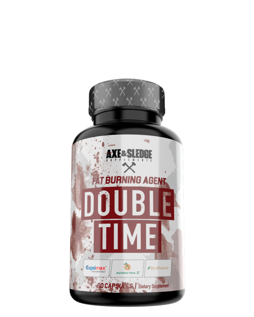 Axe and Sledge - Double Time