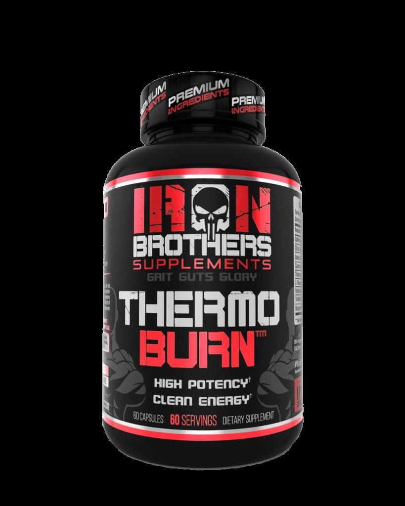 Iron Brothers- Thermo Burn