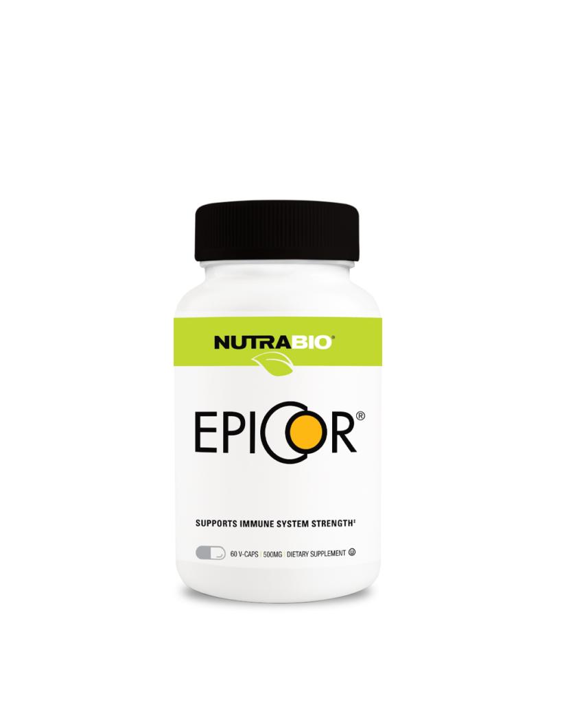 NutraBio - Epicor
