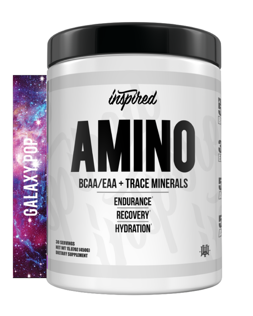 Inspired Nutraceuticals - Amino