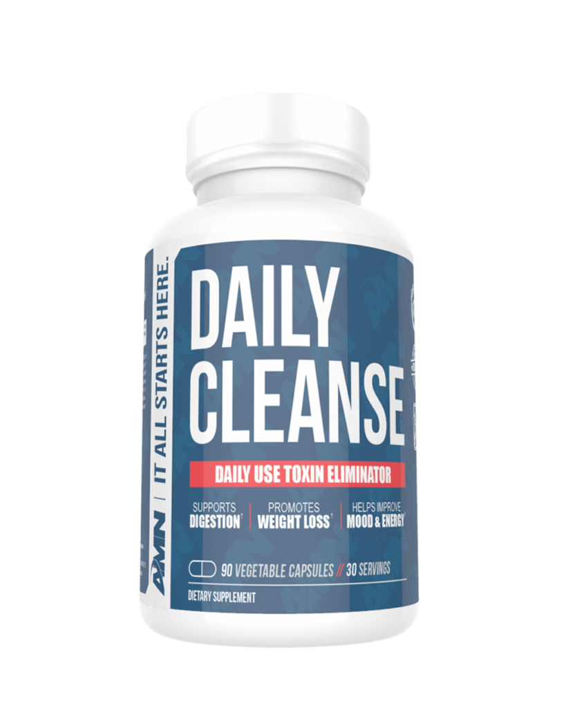 American Made Nutrition - Daily Cleanse