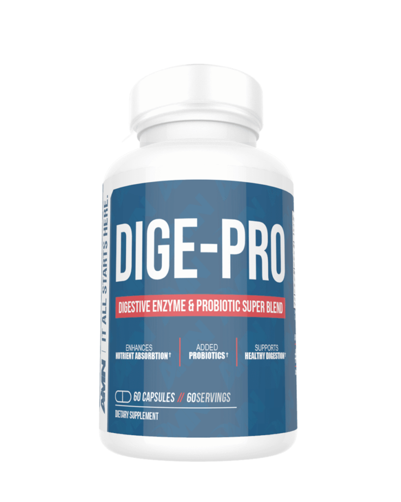 American Made Nutrition - Dige-Pro