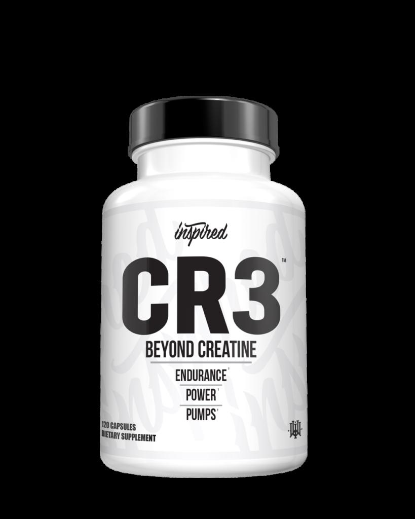 Inspired Nutraceuticals - CS3