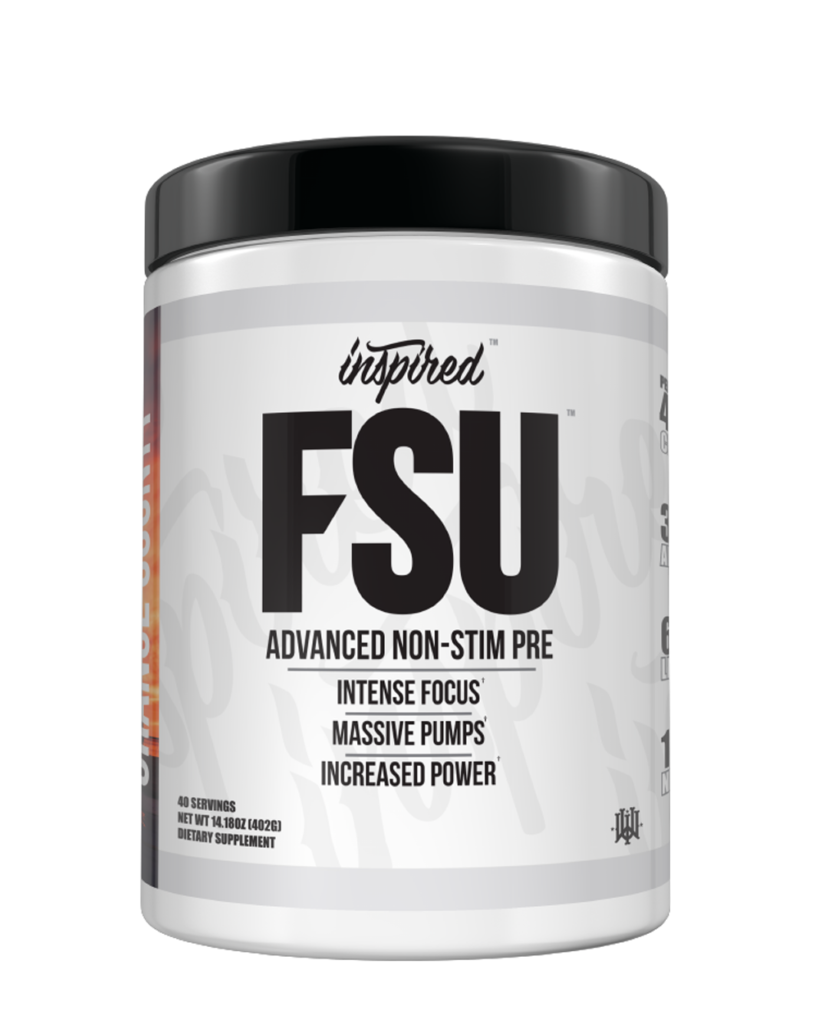 Inspired Nutraceuticals - FSU