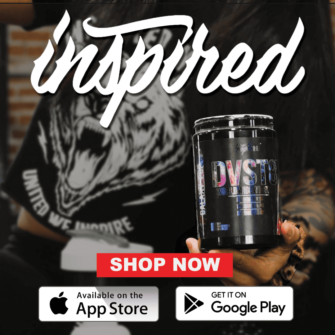 Inspired Nutraceuticals
