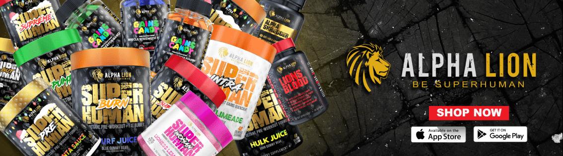 Alpha Lion Supplements