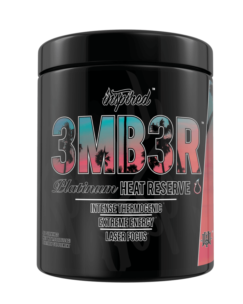 Inspired Nutraceuticals - Ember
